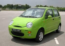 Mua ô tô cũ